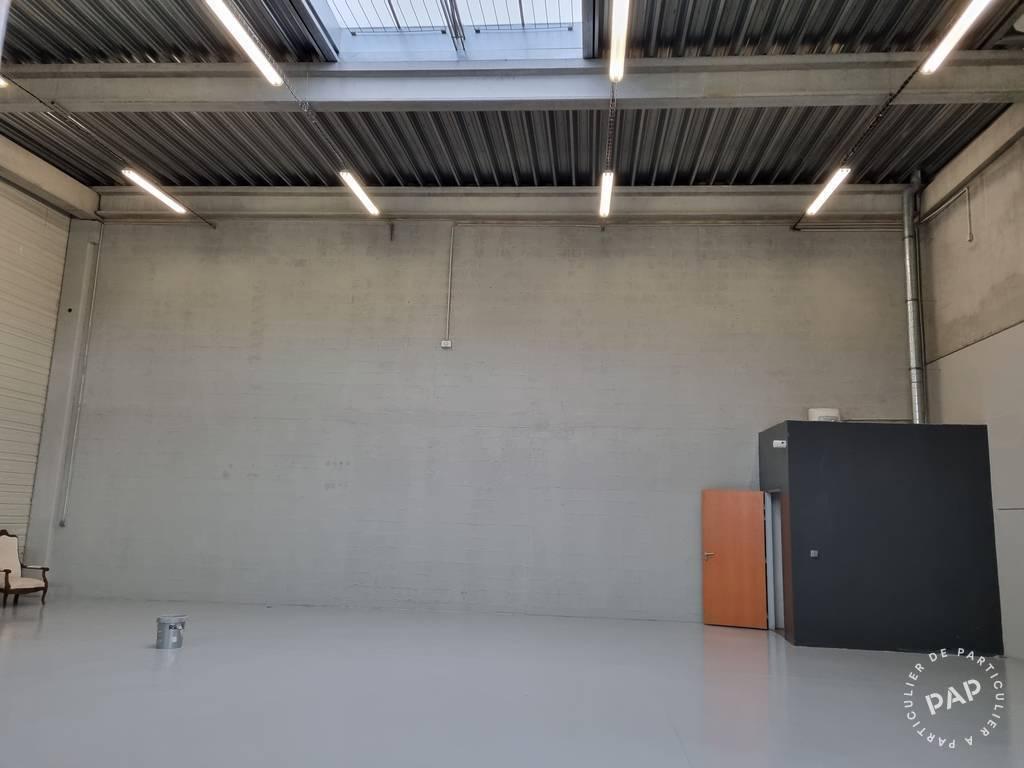 Local d'activité Servon (77170) 1.710€