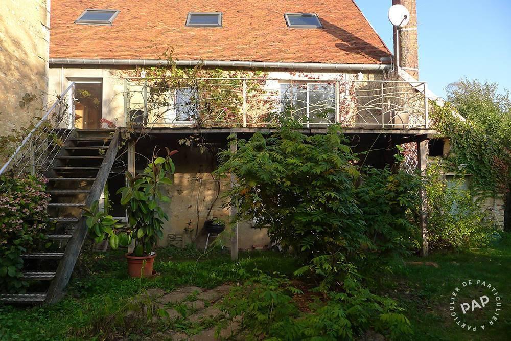 Immobilier Entrains-Sur-Nohain 400.000€ 500m²