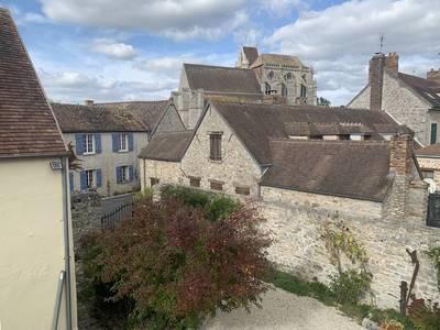 Saint-Sulpice-De-Favières (91910)