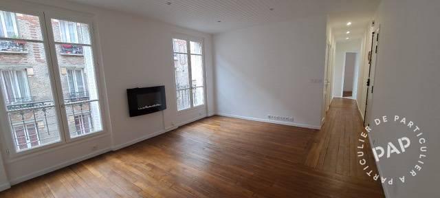 Appartement a louer puteaux - 4 pièce(s) - 75 m2 - Surfyn