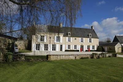 Putot-En-Bessin (14740)