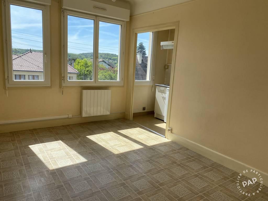 Location appartement 2 pièces Montluçon (03100)