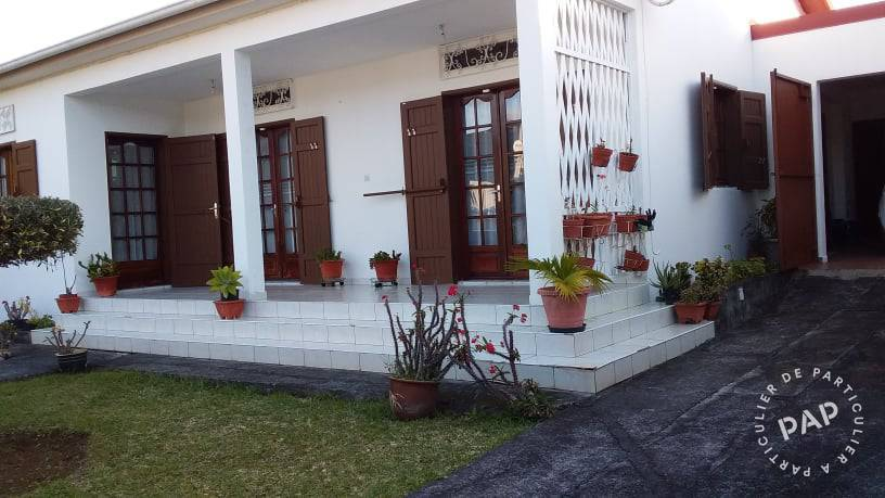 Vente maison 5 pièces Saint-André (97440)