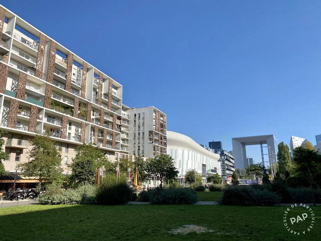 Appartement a louer nanterre - 2 pièce(s) - 47 m2 - Surfyn