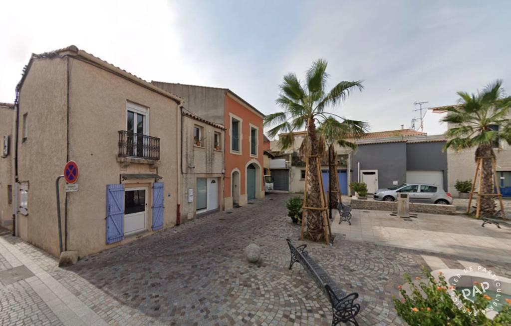 Vente et location Bureaux, local professionnel Pérols (34470) 25m² 600€