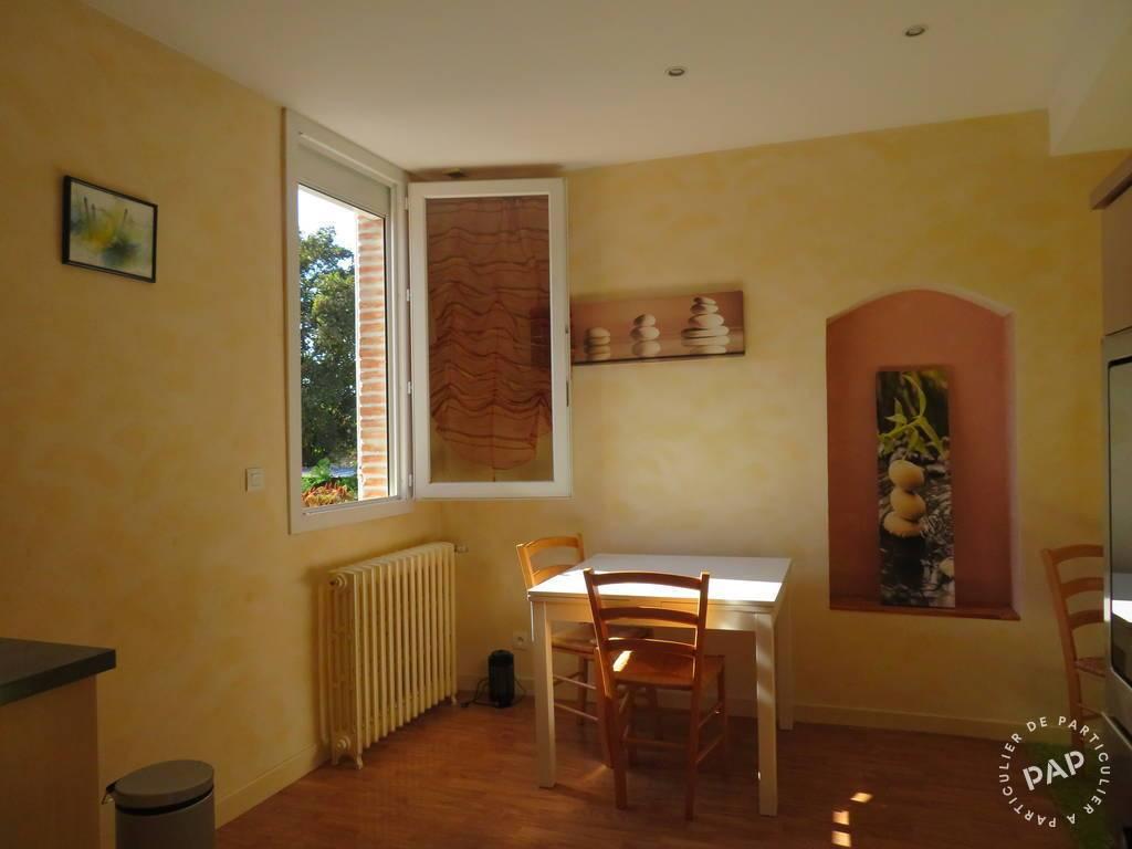 Location appartement 4 pièces Portet-sur-Garonne (31120)