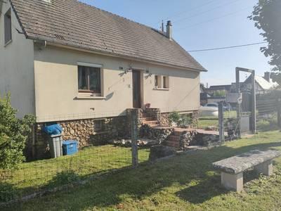 La Ferrière-Sur-Risle (27760)
