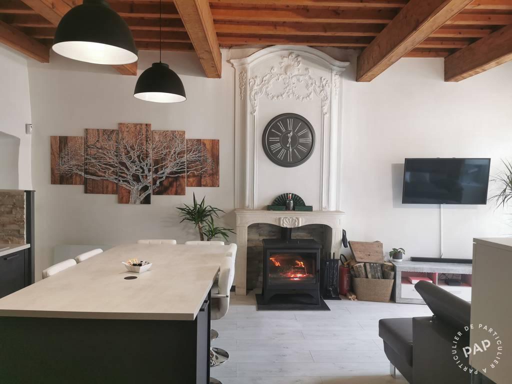 Vente appartement 3 pièces Meysse (07400)