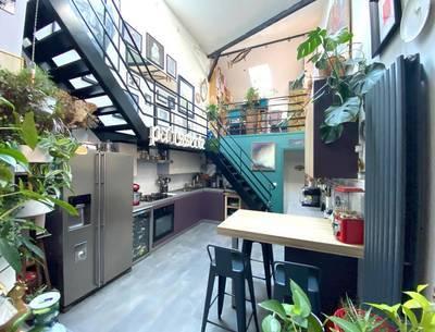 Vente maison 103m² Bagnolet (93170) - 740.000€