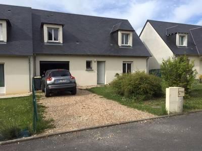 Chambray-Lès-Tours (37170)
