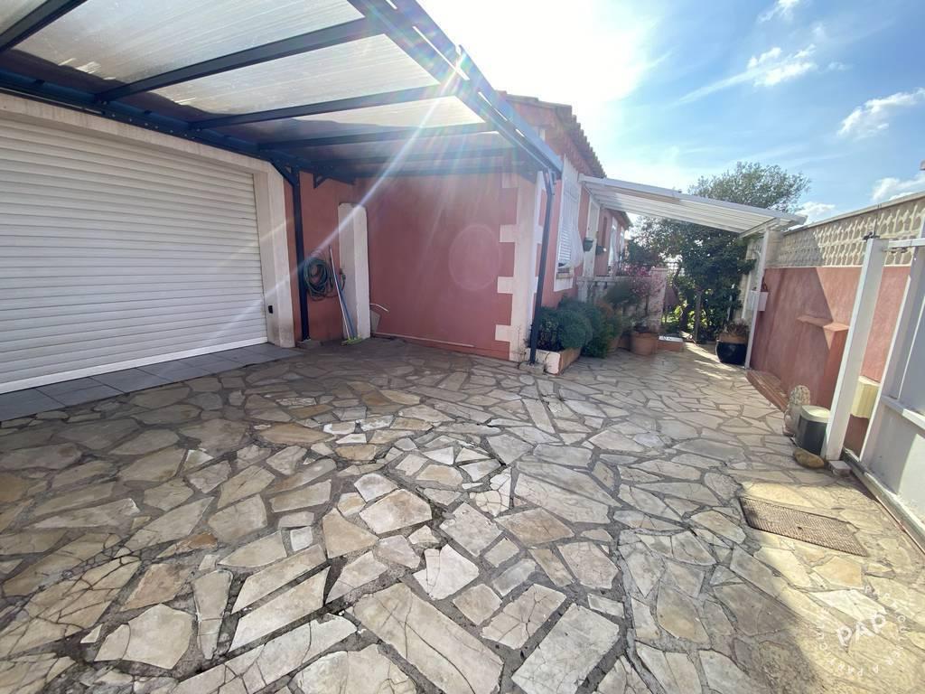 Vente maison 6 pièces Fos-sur-Mer (13270)