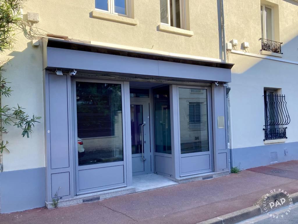 Vente et location Local commercial Issy-Les-Moulineaux (92130) 105m² 498.000€