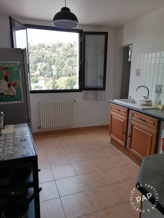 Vente appartement 3 pièces Carnoux-en-Provence (13470)