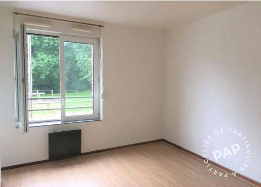 Location appartement 2 pièces Charleville-Mézières (08000)
