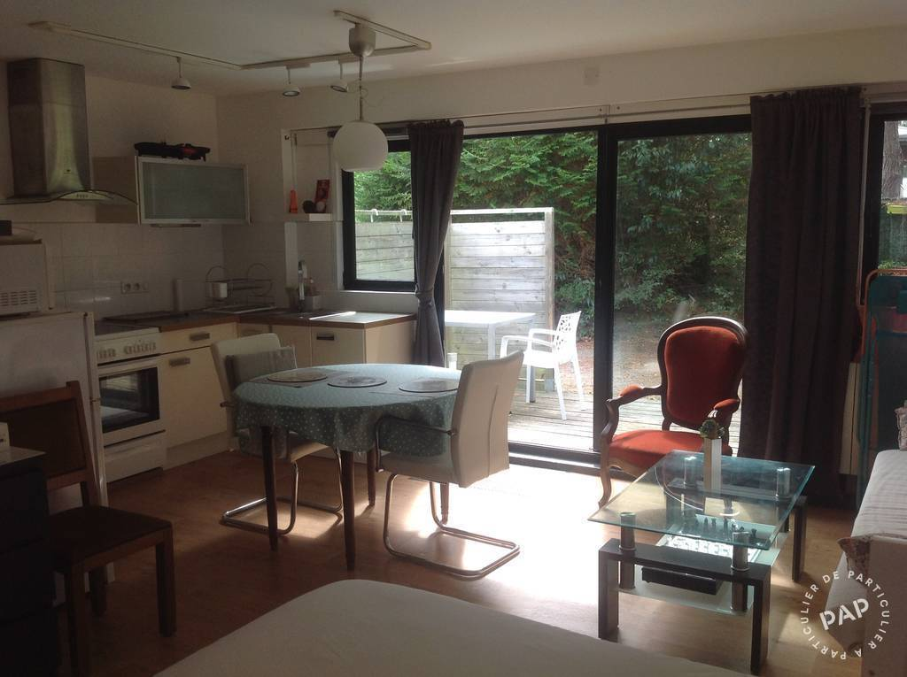 Location appartement studio Concarneau (29900)