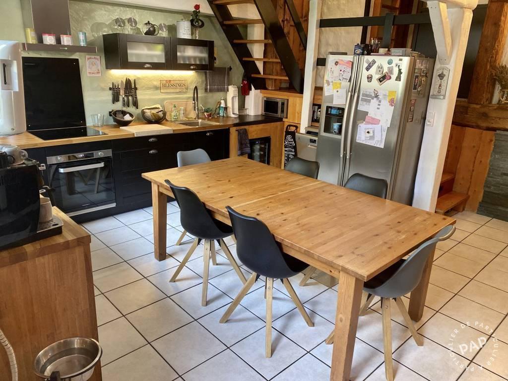 Vente appartement 4 pièces Mâcot-la-Plagne (73210)