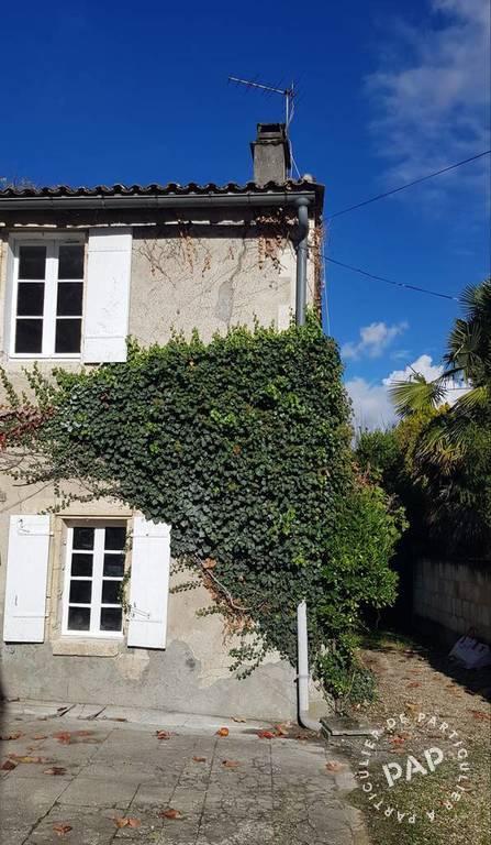 Location maison 2 pièces Latresne (33360)