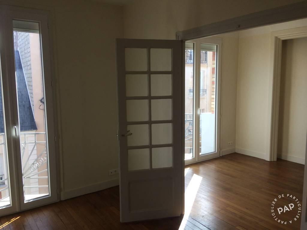 Appartement a louer houilles - 3 pièce(s) - 50 m2 - Surfyn