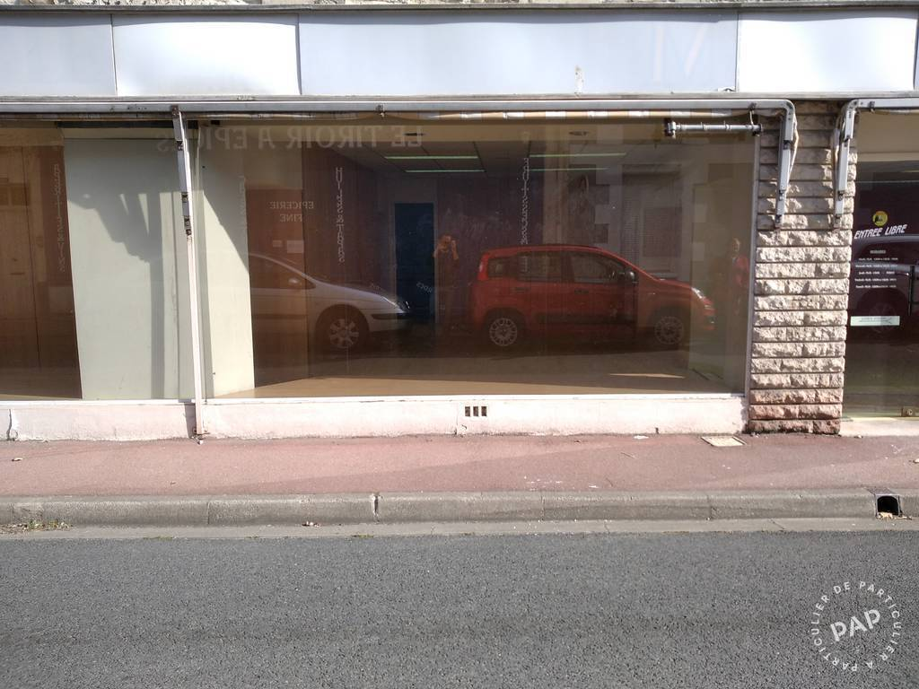 Vente et location Local commercial Descartes (37160)