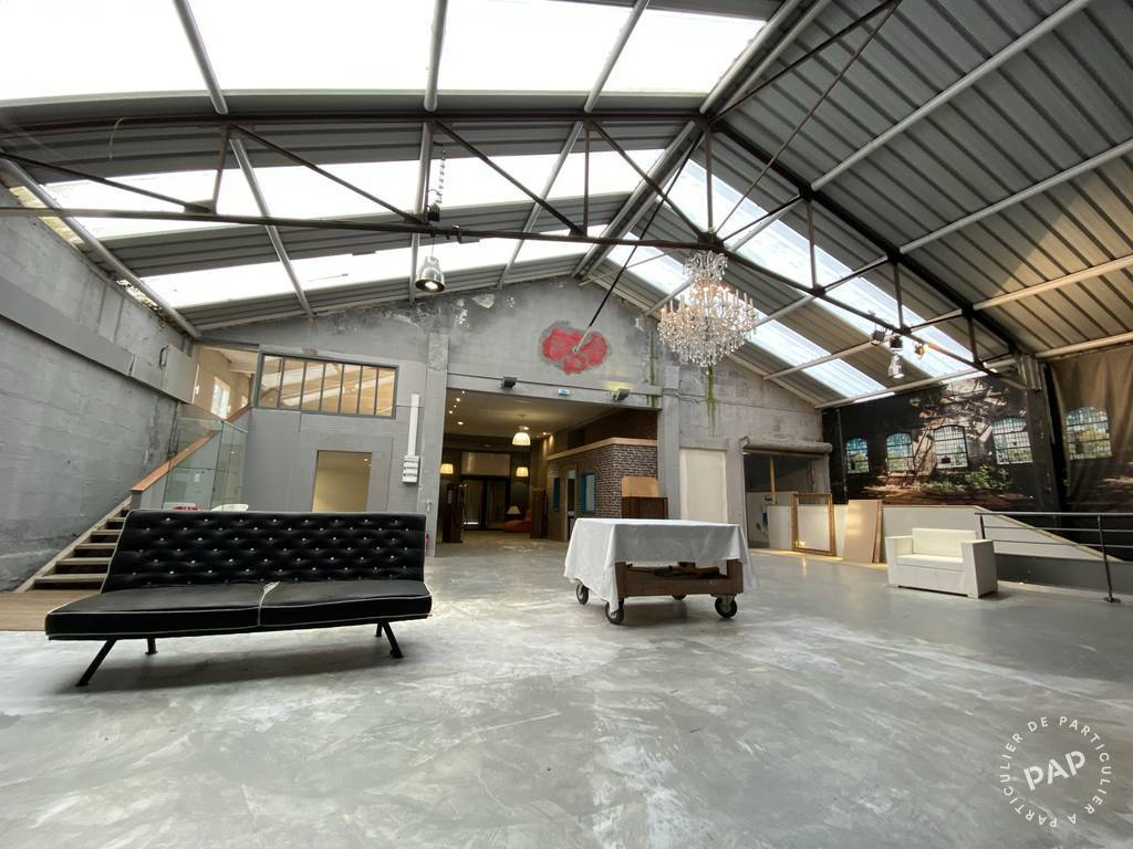 Vente et location immobilier 520.000€ Brest (29200)