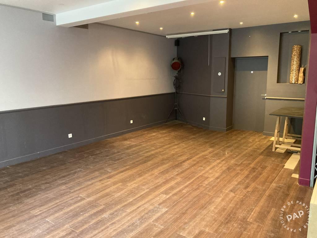 Vente et location immobilier 498.000€ Issy-Les-Moulineaux (92130)