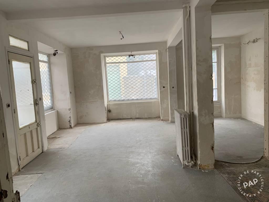 Vente et location immobilier 7.500€ Montmagny