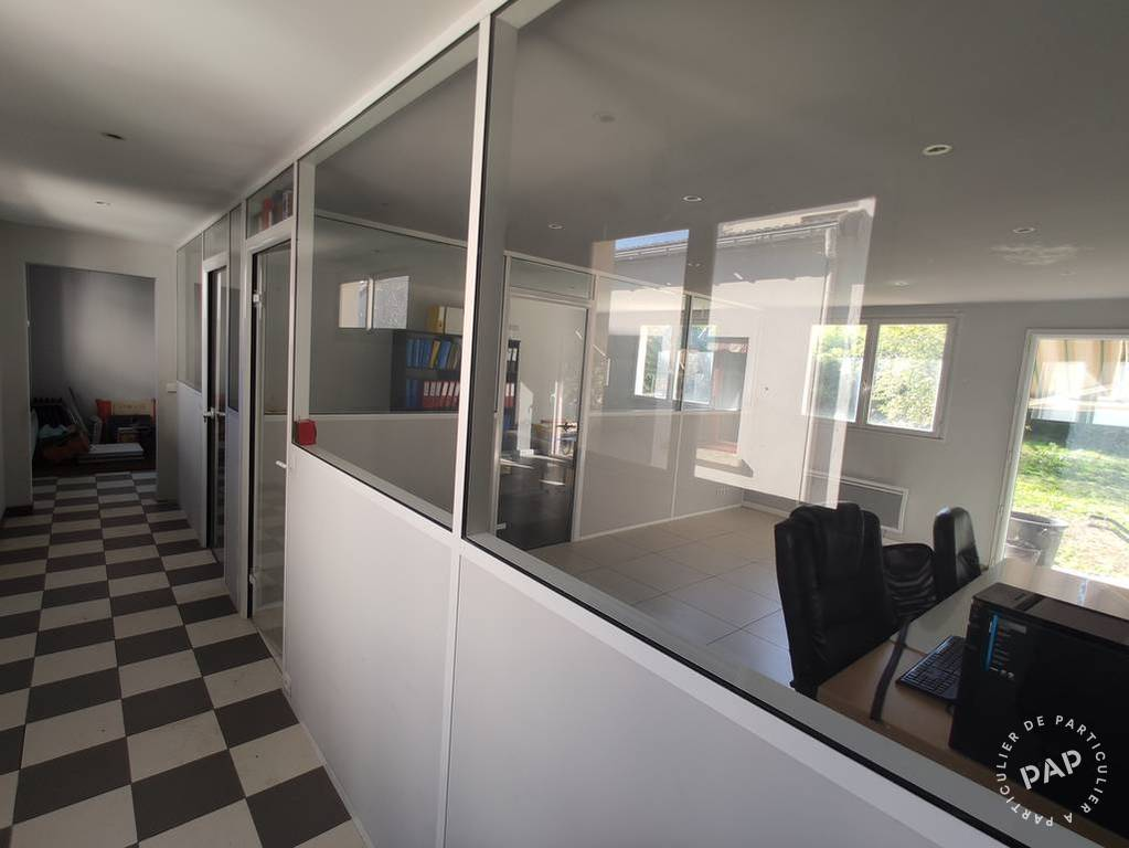 Local commercial Chelles (77500) 585.000€