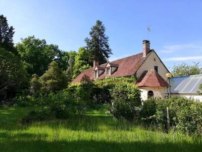 Langesse (45290)