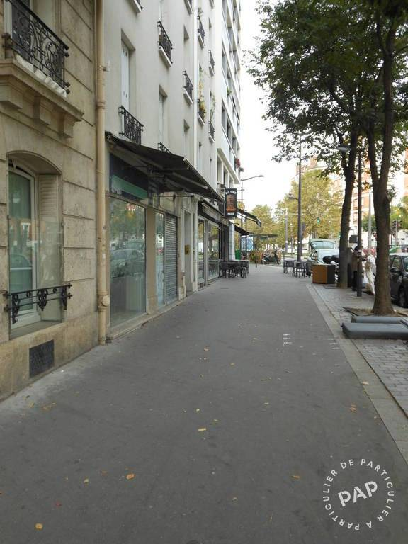 Local commercial 55m²