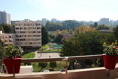 Lyon 9E - Quartier Champvert/2 Amants