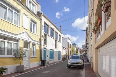 Vente maison 234m² Montrouge (92120) - 1.387.000€