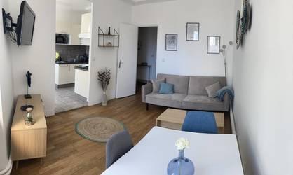 Vente appartement 3pièces 57m² Montrouge (92120) - 415.000€