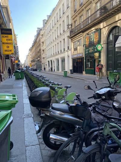 Paris 2E (75002)