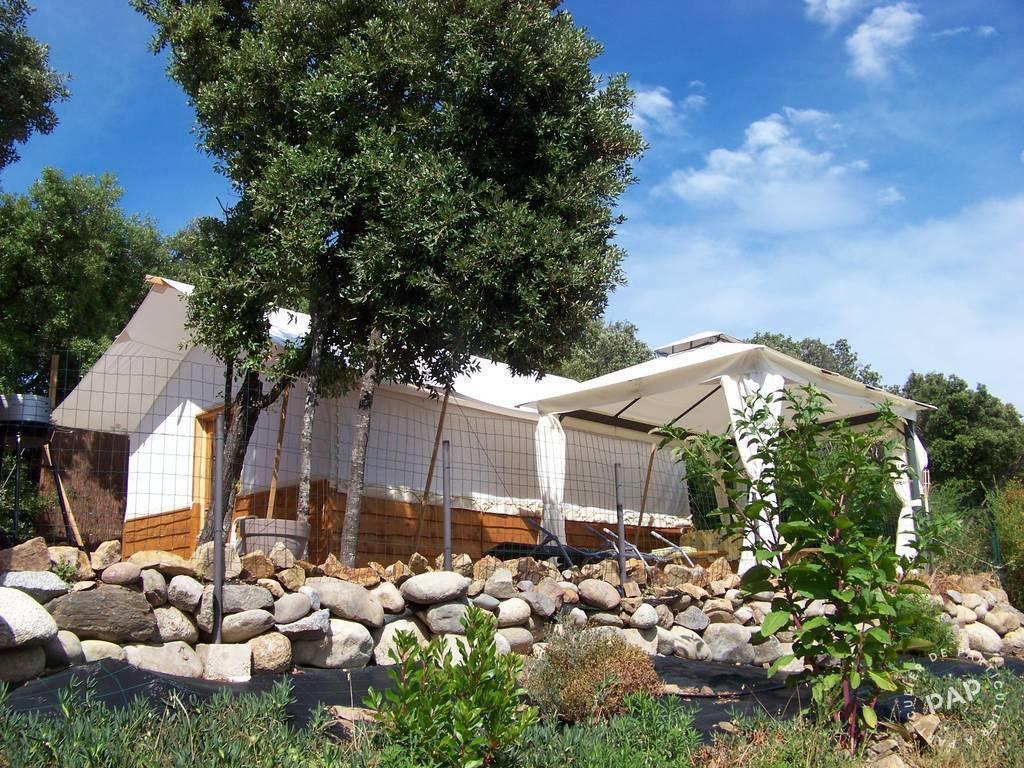 Travo - Ventiseri - dès 400 euros par semaine - 4 personnes