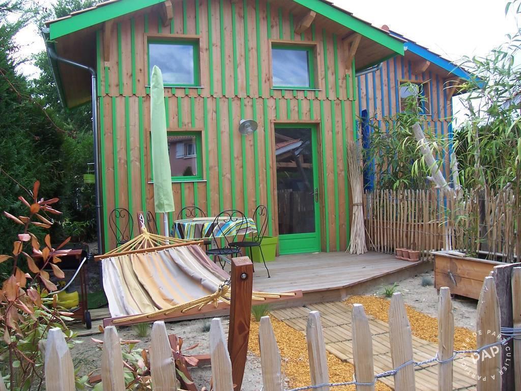 location insolite bassin d 39 arcachon 4 personnes d s 450 euros par semaine ref 306600031. Black Bedroom Furniture Sets. Home Design Ideas