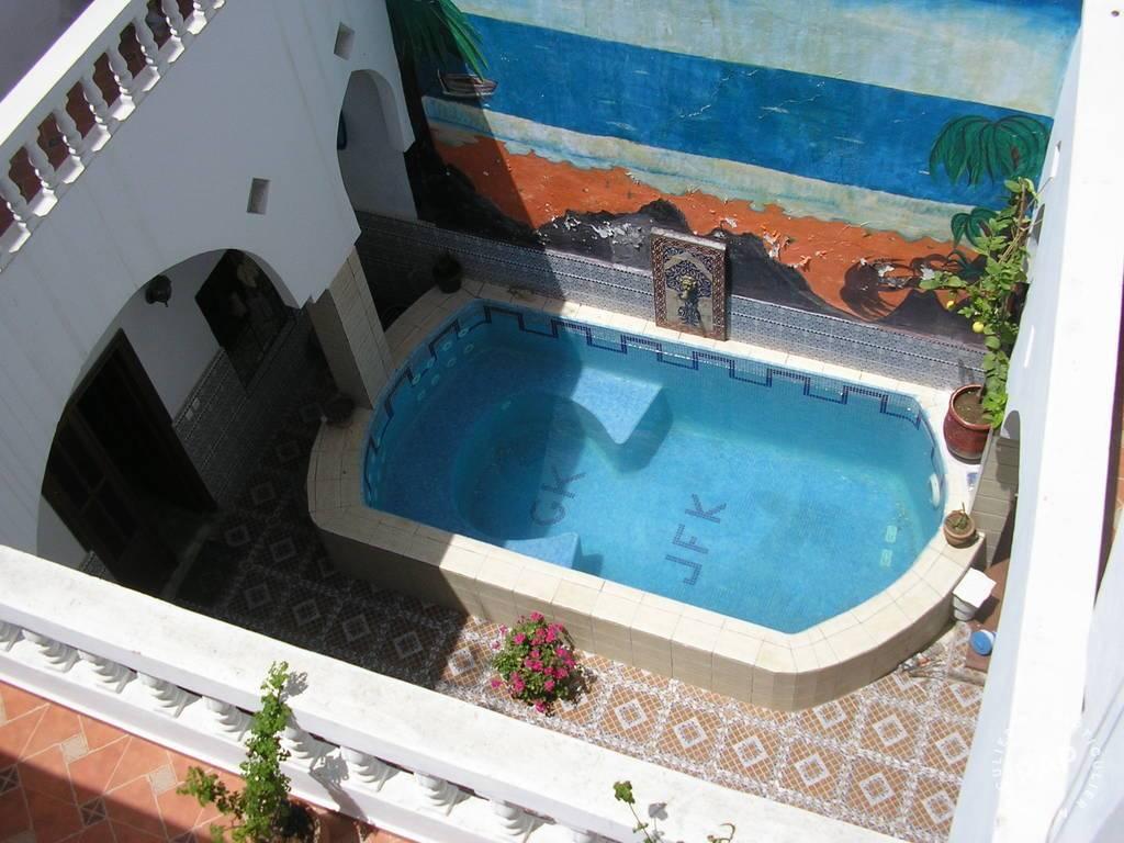 El Jadida / Maroc - 10personnes