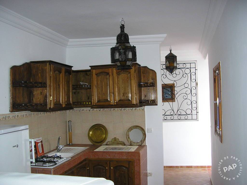 Maison El Jadida / Maroc