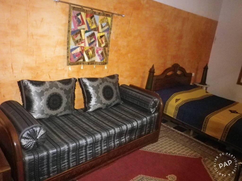 immobilier  El Jadida / Maroc